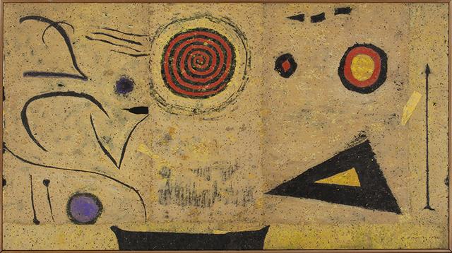 , 'Chijo no Outou,' 1978, Kashima-Arts