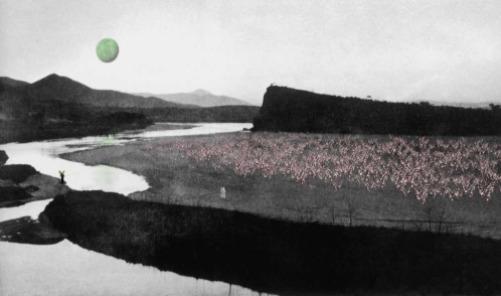 , 'Joseon Scholars Memory,' 2008, M Contemporary