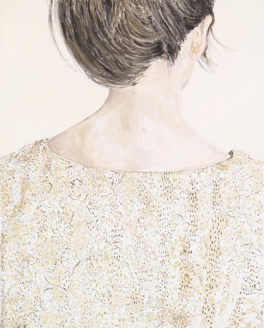 , 'Celie 2,' 2010, Monica De Cardenas