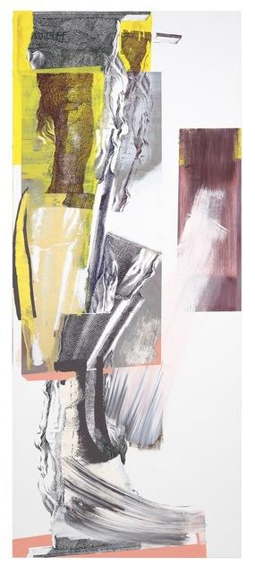 , 'parapylon 11,' 2019, Mai 36 Galerie