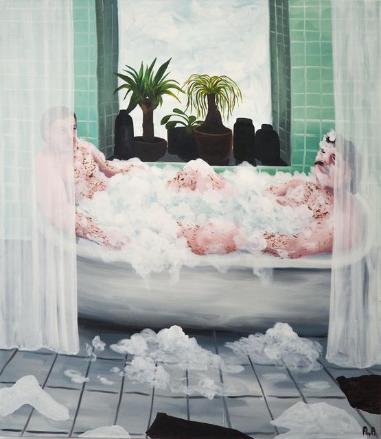, 'Carlos & Nuno,' 2018, Kristin Hjellegjerde Gallery