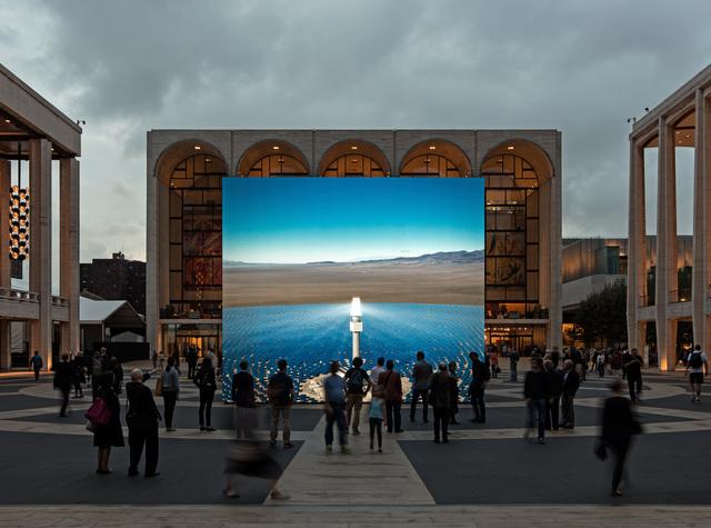 , 'Solar Reserve (Tonopah, Nevada)2014,' 2014, Public Art Fund