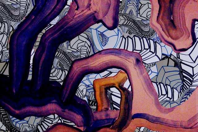 , 'The Moirai,' 2015, Walter Wickiser Gallery