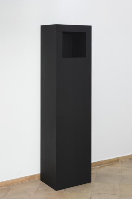 Jan Vercruysse, 'Tombeaux', 1990, Vistamare/Vistamarestudio