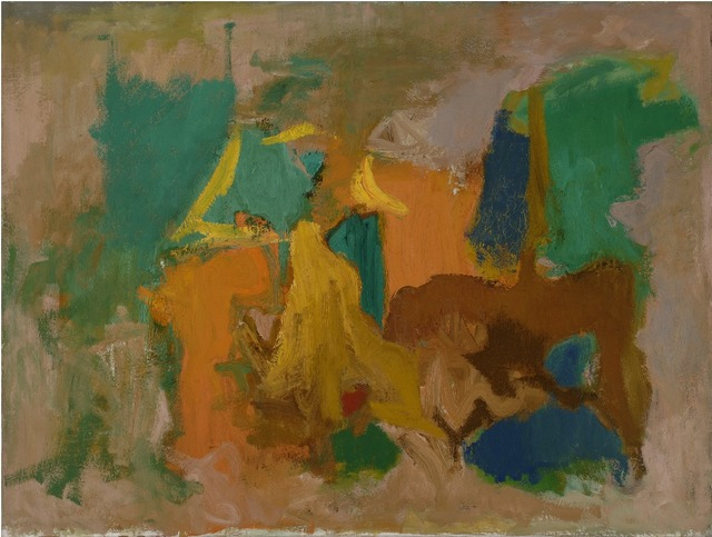 , 'No. 13,' 1960, Parrish Art Museum