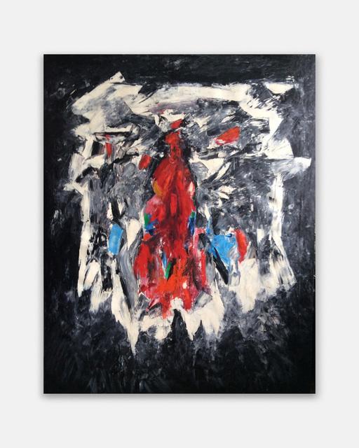 , 'The Queen,' 1958, David Richard Gallery