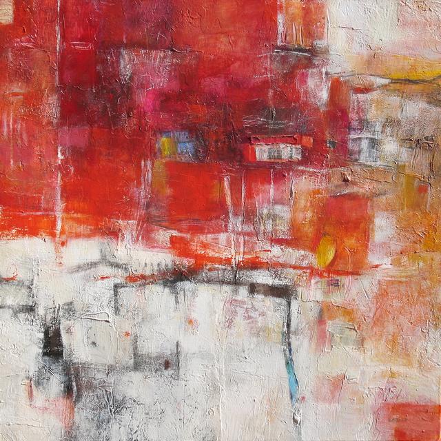 , 'Point of Departure,' , Ventana Fine Art