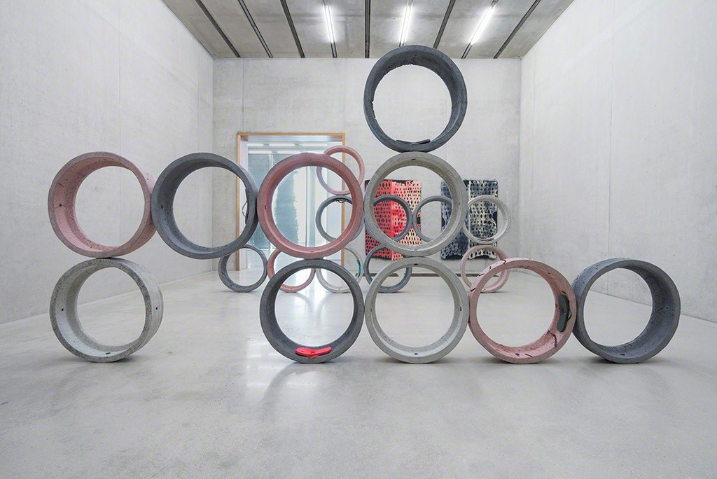 Nicolas Lobo, 'Installation view: The Leisure Pit,' 2015, Pérez Art Museum Miami (PAMM)