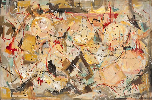 , 'Grapefruits II,' 1953, Hollis Taggart Galleries