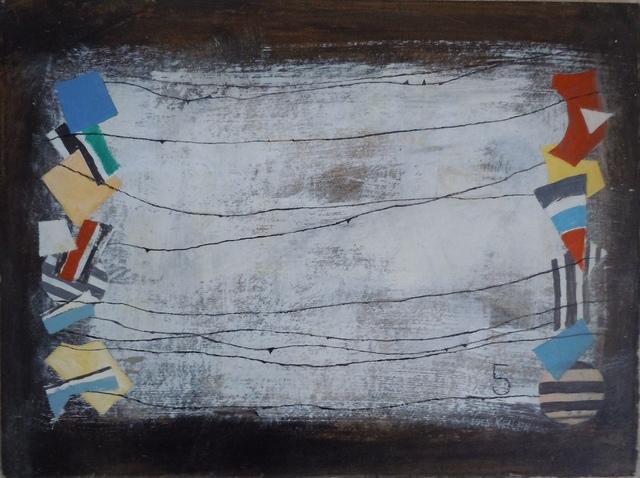 , 'T047,' 2000, Via Margutta Arte Contemporaneo