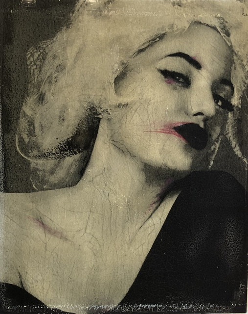 , 'Marilyn Monroe - II,' 2012, Rademakers Gallery