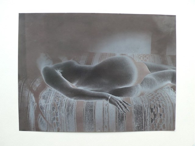 , 'Nude (4),' , Grob Gallery