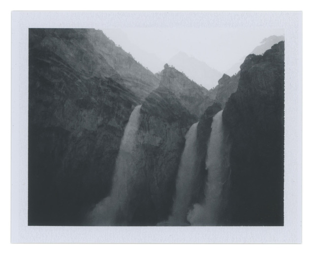 Sean McFarland, 'Three Falls,' 2013, Wirtz Art