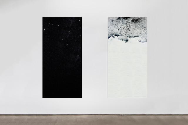 , 'New Work #185,' 2013, Denny Gallery