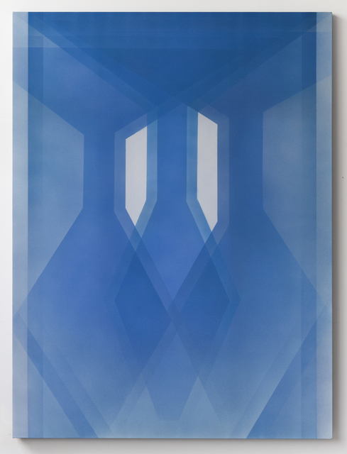 , 'apparition ,' 2019, Ronchini Gallery