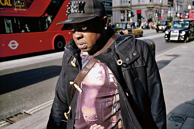 Matt Stuart, 'London, England. GB', 2015, Magnum Photos