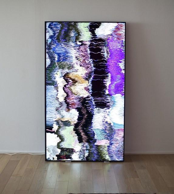 , 'Ripple,' 2016, Mark Moore Fine Art