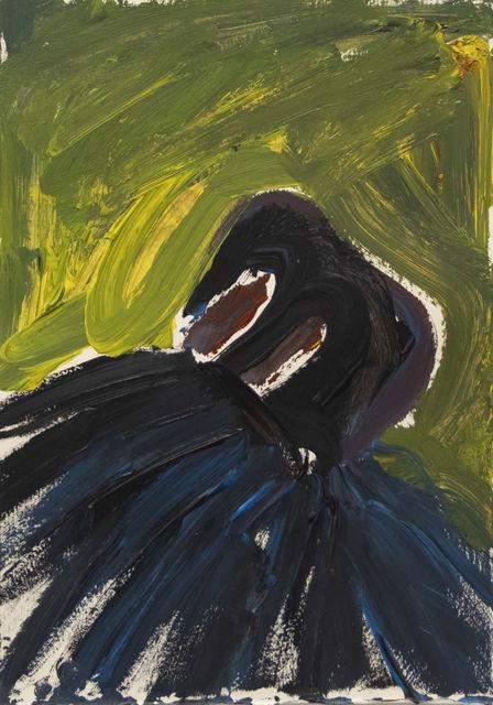 , 'Jelly Fish No. 28,' 2011, Gallery Isabelle van den Eynde