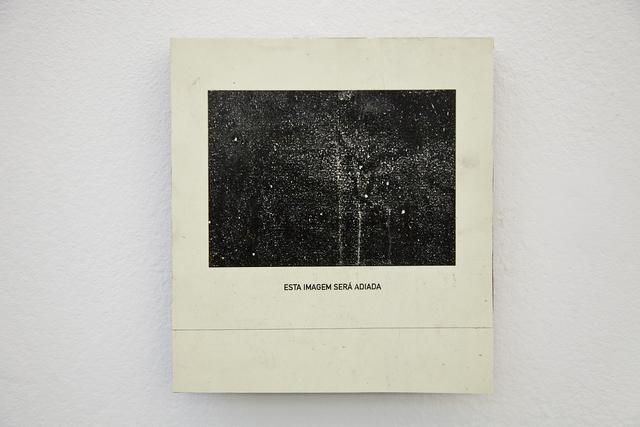 , 'Untitled (Economia da Imagem Series),' 2016, Athena Contemporânea
