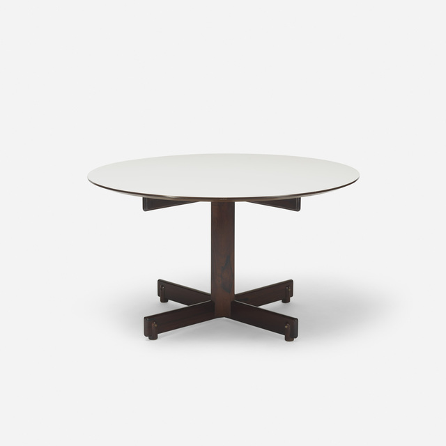 Sergio Rodrigues, 'Alex dining table', 1960, Wright