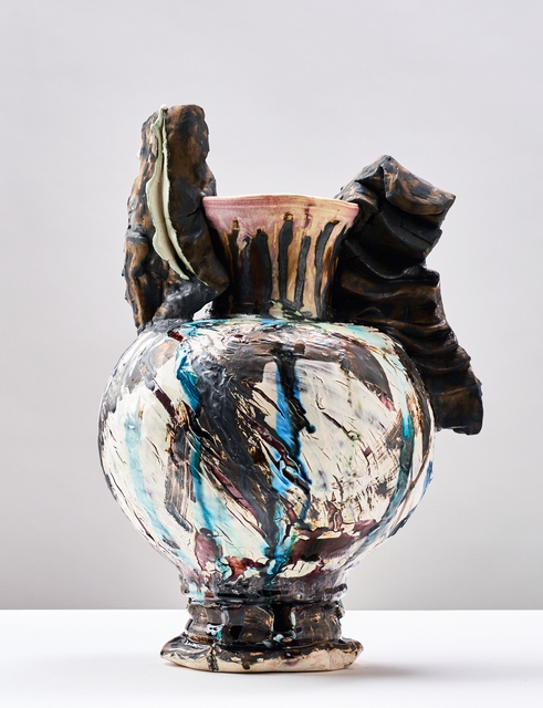 , 'Trophy,' 2011-2015, Jason Jacques Gallery