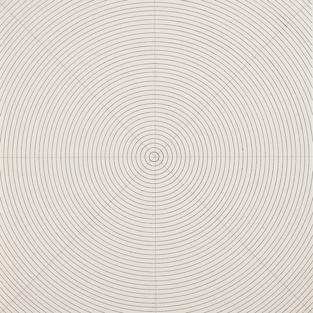 Sol LeWitt, 'Circles', 1973, RAW Editions