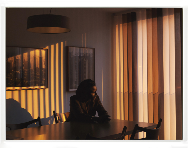 , 'Untitled, 5th November 2008,' 2008, Maureen Paley