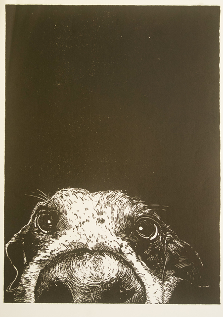 Ron McBurnie, 'Nosey', 2007, Monsoon Publishing / Ugg Boot Press / Red Rag Press