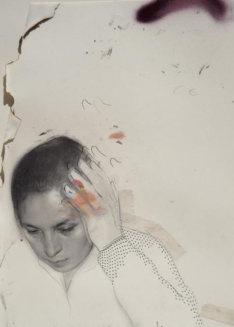 , 'Neuralgia,' 2016, Robert Kananaj Gallery