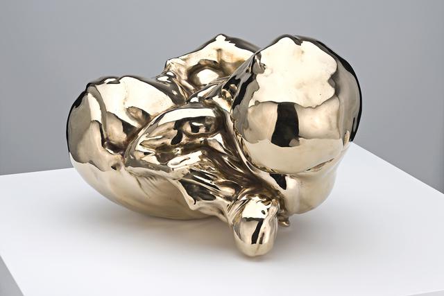 , 'A Deeply Held Breath,' 2009, Hosfelt Gallery