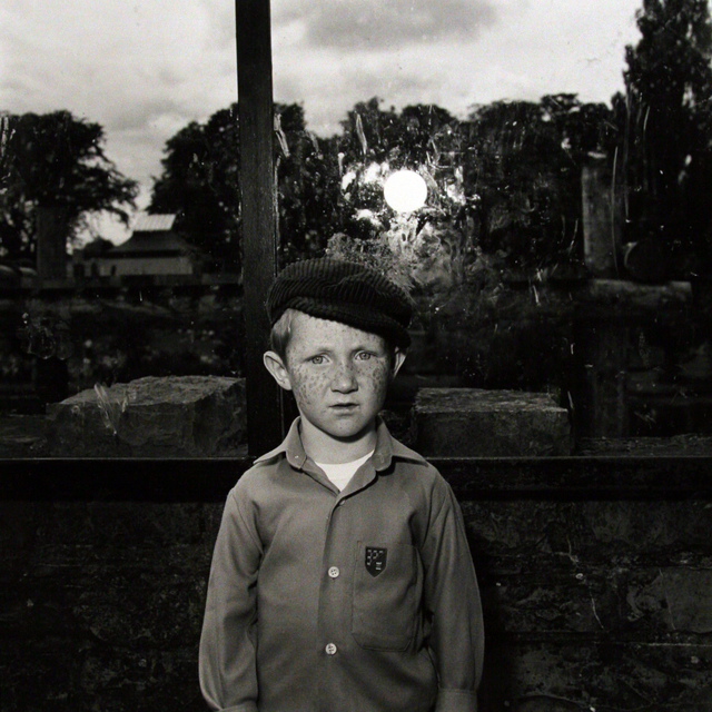 , 'Dublin, Ireland,' 1990, Bruce Silverstein Gallery