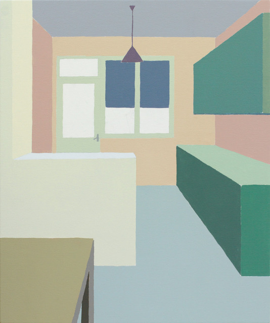 , 'Sandorfalva, Hungary #32,' 2016, Inda Gallery