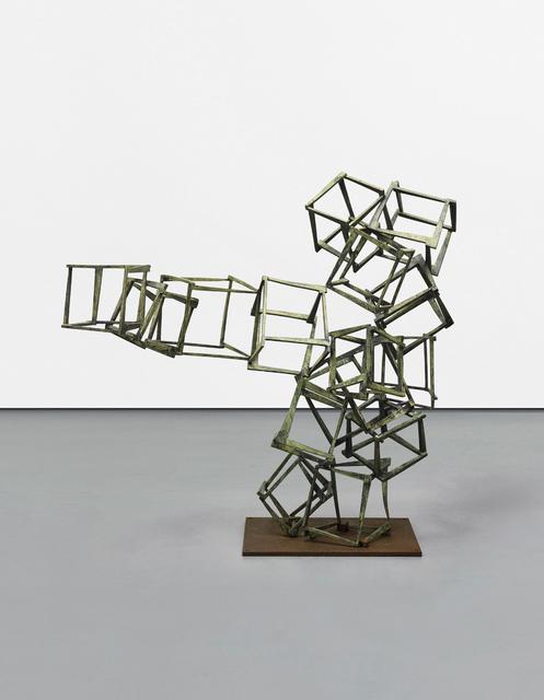 Jedd Novatt, 'CXXII', 2000, Phillips