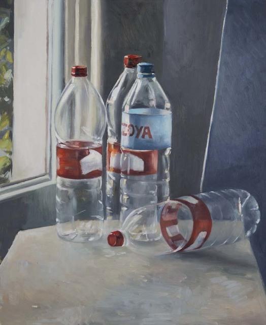 , 'Water Bottles ,' , OLSEN GALLERY