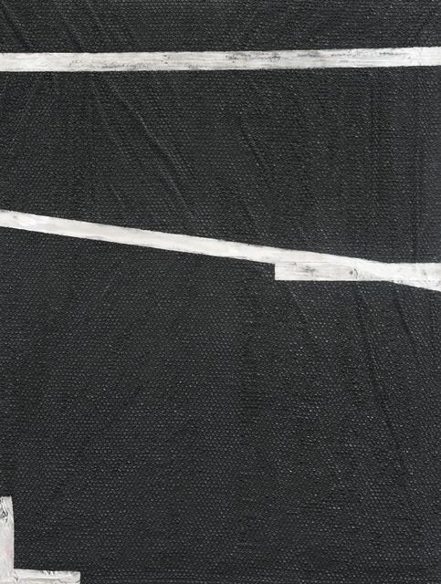 , 'o.T.,' 2017, Ruttkowski;68