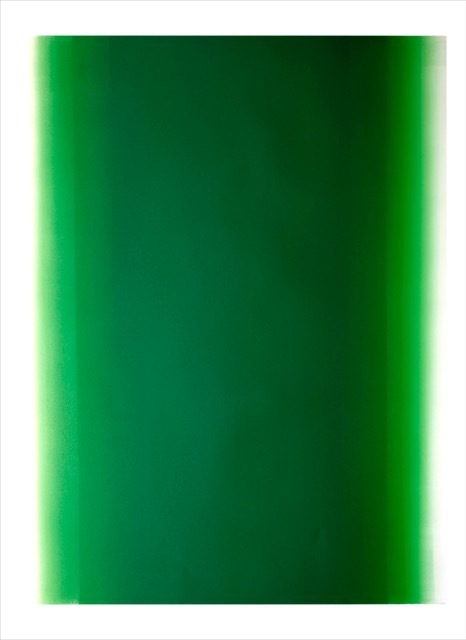 , 'Illumination, Green,' 2016, Heather Gaudio Fine Art