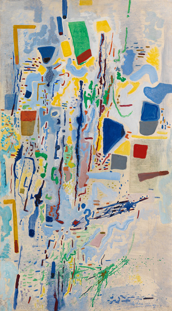 , 'Composition X/1965,' 1965, Whitford Fine Art