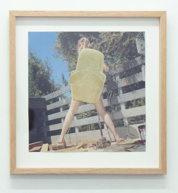 , 'Nudes,' 2013, Neon Parc