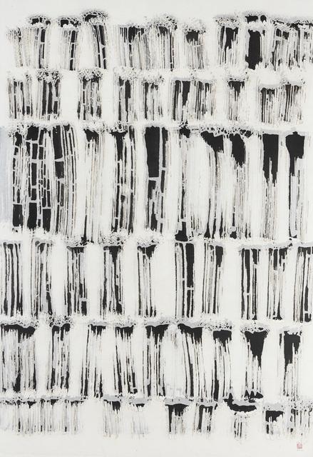 , 'Phasing (16-043),' 2016, Patrick Heide Contemporary