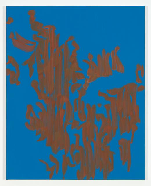 Evi Vingerling, 'Untitled', 2019, Kristof De Clercq