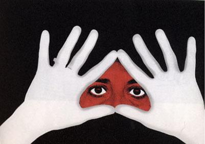 , 'Manos feministas (Serie: el libro de las manos),' 1977, Altxerri