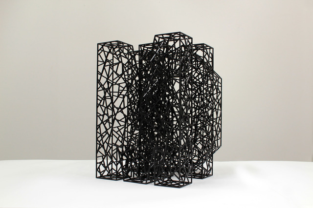 , 'Mind,' 2013, Space Cottonseed