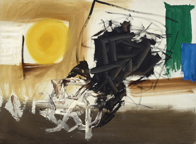 , 'Lanzarote,' 1959, Berry Campbell Gallery