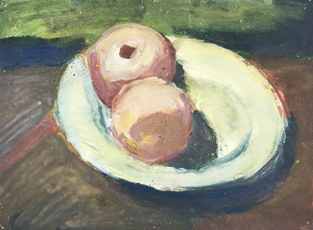 Abidin Elderoglu, 'Still Life', 1954, Galerist