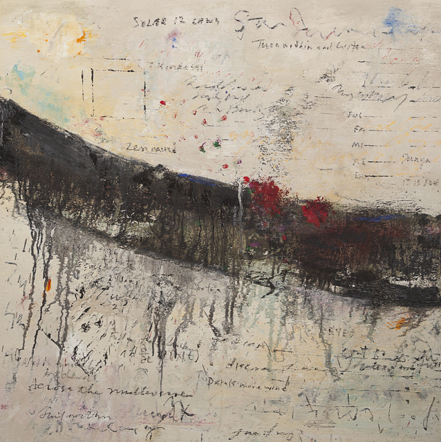Adam Shaw (b. 1957), 'Sailing Higher Heights I', ÆRENA Galleries and Gardens