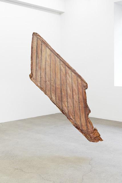 , 'Treppengeländer (Ahnenhaus) II / Bannister (Ancestral House) II,' 1980, The Approach