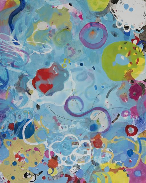 , 'Pinwheel,' , Imlay Gallery