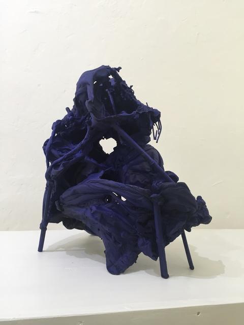 , 'CHOMO,' 2015, Galerie Kandlhofer