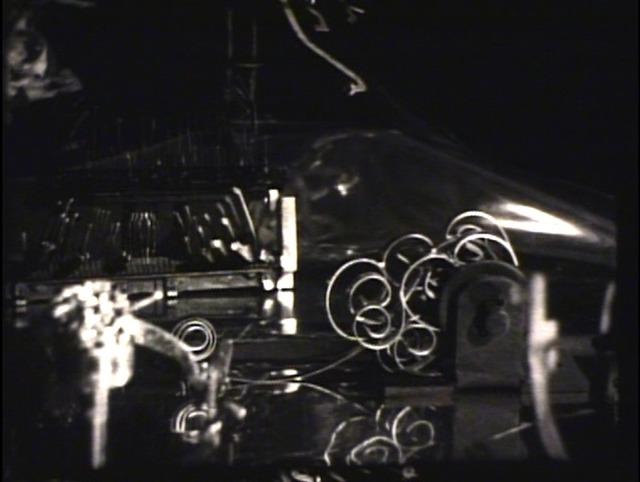 , 'Azilef,' 1971, Instituto de Visión