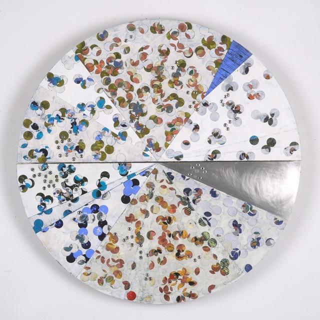 Francie Hester, 'Unfolding I', 2013, Susan Eley Fine Art
